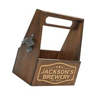 Personal Creations Home Brew Beer Caddy