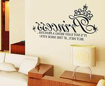 Dnven Home Decor Decals Poster House Wall Stickers Quotes
