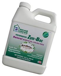 HOME GROWN PONICS   Zym Bac  # 96047 Natural Beneficial