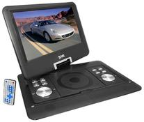 Pyle Home PDH14 14-Inch Portable TFT/LCD Monitor with Built-