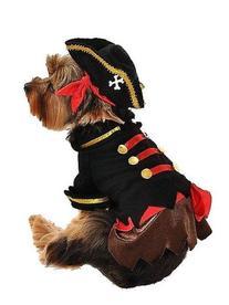 Anit Accessories Home Pets Fancy Dress Apparel Buccaneer
