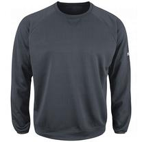 Majestic Athletic Majestic Mens Home Plate Tech Fleece