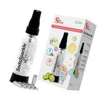 SodaSparkle Home Soda Maker Kit Easy-to-Use Sparkling