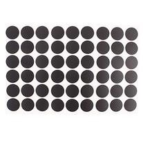 uxcell Home Table Self-adhesive Screw Hole Covers Caps
