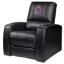 Home Theate Recliner with 2011 MLS AllStar Game Logo