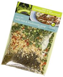 Frontier Soups Homemade In Minutes Soup Mix, Oregon Lakes