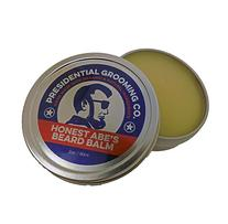 Honest Abe's Beard Balm 2 oz Hand Made Leave In Conditioner