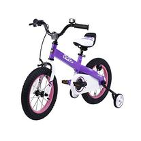 "Royalbaby Girls Honey Bike, 16"", Lilac"