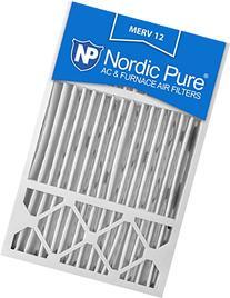 Nordic Pure 16x25x4/16x25x5  Honeywell FC100A1029