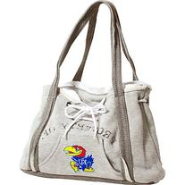 Kansas Jayhawks Official NCAA Hoodie Purse by Little Earth