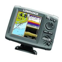 Lowrance Hook-5 Combo Lake Insight 83/200/455/800 Hdi T/M