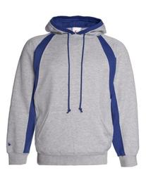 Adult Hook Hooded Blended Fleece