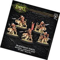Hordes Skorne Praetorian Ferox Cavalry Unit Box