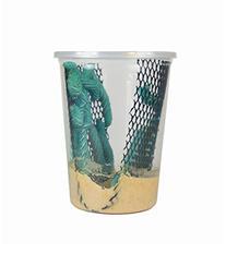Hornworms Habitat Cup