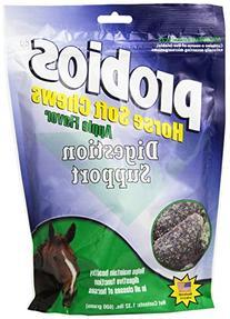 Probios Horse Soft Chews, Apple flavor, Net Weight 1.32 lbs