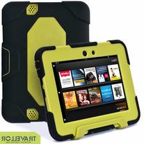 """New Hot Item High Quality Kindle Fire HD 7""""Cover Case Slim"""