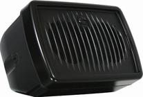 Galaxy Audio HS7 Hot Spot Stage Monitor, Black