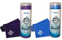 Coolway Elite Microfiber Cooling Towel