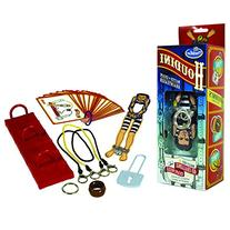 Houdini Brainteaser Game