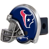 Houston Texans Nfl Metal Helmet Trailer Hitch Cover