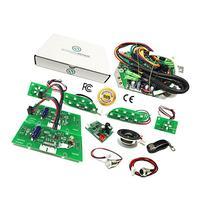 Hoverboard Repair - Parts Repair Kit with Bluetooth Speaker