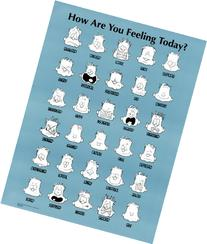 How Are You Feeling Today?  Art Poster Print by Jim Borgman, 18x24
