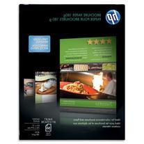 Wholesale CASE of 10 - HP Glossy Brochure Inkjet Paper-