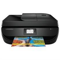 HP Officejet 4650 Inkjet Multifunction Printer - Color -