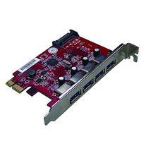 Mediasonic 2 Ports USB 3.1 GEN II  PCI Express Card 2 x USB