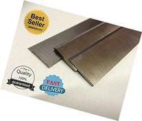 15 x 1 x 1/8 Carbide Planer Knives, Delta, Grizzly, Woodtech