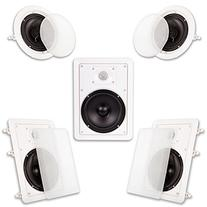 Acoustic Audio HT-65 5.1 Home Theater Speaker System