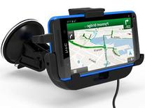 HTC One, HTC One M7 Car Mount Dock With Built In Car Charger