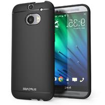 HTC One M8 Case, SUPCASE Premium Ultra Slim Fit SoftGel