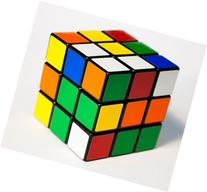 Moyu Huanying Black 3 x 3 Speed Cube Puzzle