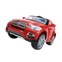 Huffy BMW X6 6-Volt Battery-Powered Ride-On, Red - Maximum