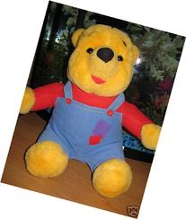 Mattel Hug 'n Wiggle Pooh Talking Plush Toy
