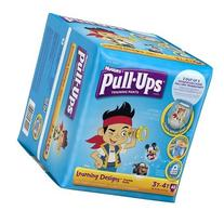 Huggies Pull-Ups® Training Pants with Learning Designs®