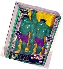 Hulk Movie Walkie Talkies