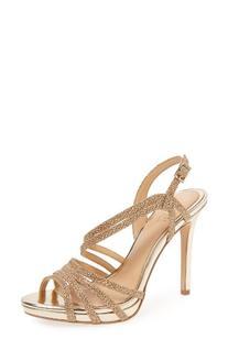 Women's Badgley Mischka Humble Strappy Sandal, Size 5.5 M -
