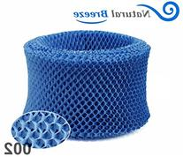 Humidifier Wick Filter Extra Long-Life Replaces Holmes WF2