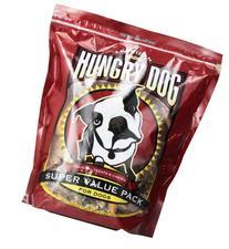 "MERRICK PET TREATS - HUNGRY DOG VARIETY BAG  ""Ctg: DOG"