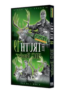Primos Hunting The TRUTH 19 BIG Bucks DVD
