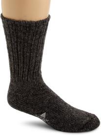 Wigwam Men's Husky Stretch Wool  Classic Athletic Socks,