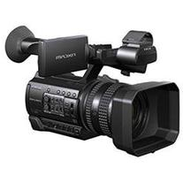 Sony HXRNX100 Full HD NXCAM Camcorder Black