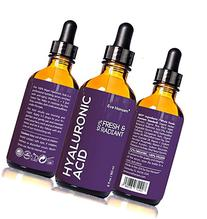 Pure Hyaluronic Acid Serum 2 Ounces - Ultimate Hydrating
