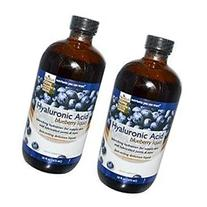 Neocell Hyaluronic Acid, Blueberry Liquid, 12 Fluid Ounce