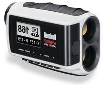 Bushnell Golf Hybrid Laser Rangefinder and GPS Unit