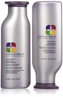 Pureology Hydrate Shampoo 8.5oz and Hydrate Conditioner 8.5