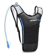 Updated Stronger Hydration Pack with 70 oz 2L Bladder for