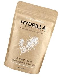 Hydrilla Verticillata - Raw Green Superfood Powder, Vegan,